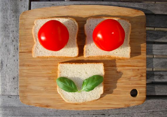 Das späte Frühstück - Brunch