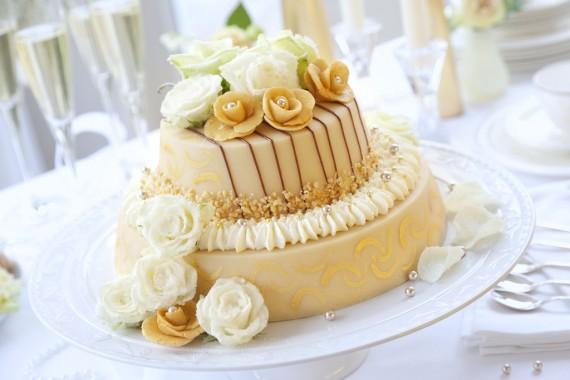Rezept backofen torte verzieren - Torten dekorieren mit marzipan ...