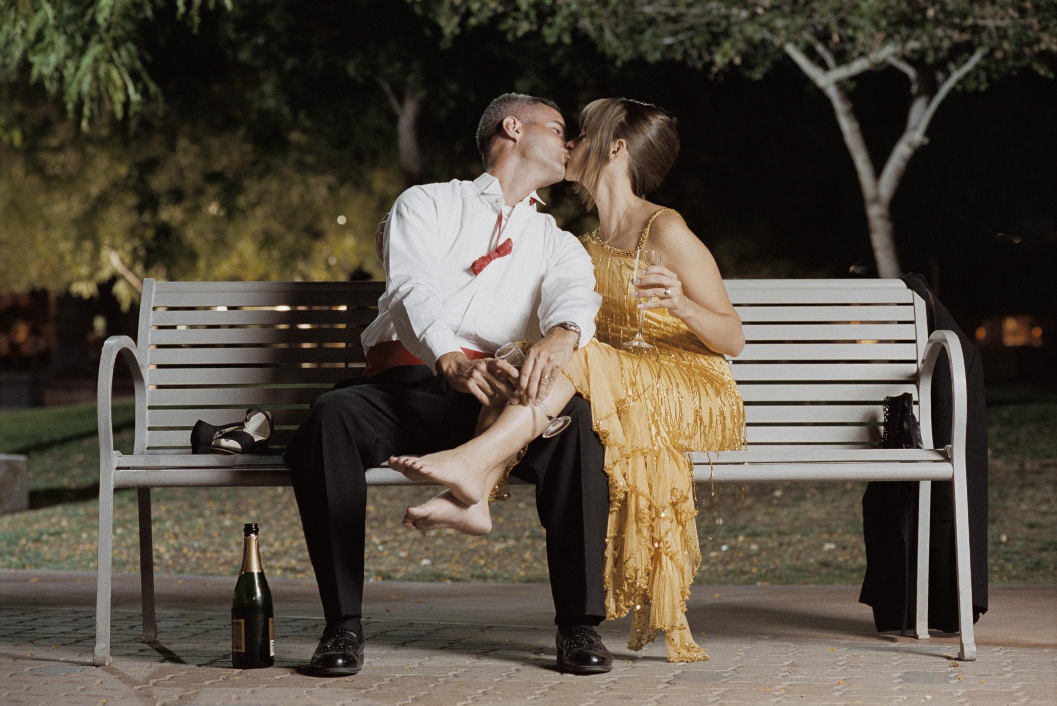 Dating knigge frau