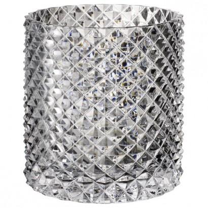 Blumenvase Form Zylinder