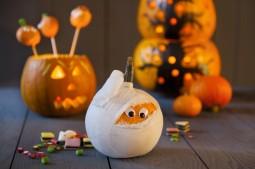 Halloween-Deko zur Grusel-Party selber machen!