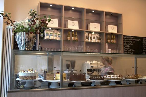 Käsekuchenvarianten und Torten bei Princess Cheesecake in Berlin