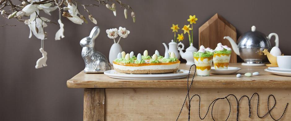 OsternWird es süß und fruchtig