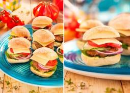 Unser Tipp zum Wochenende: Burger, Baked Alaska und Co. – Grillen mal anders