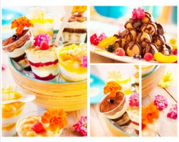 Schichtwechsel: Kommen wir nun zum Dessert