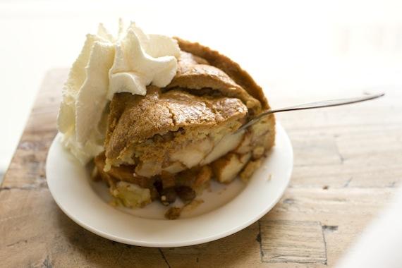 Winkel 43-Apple Pie
