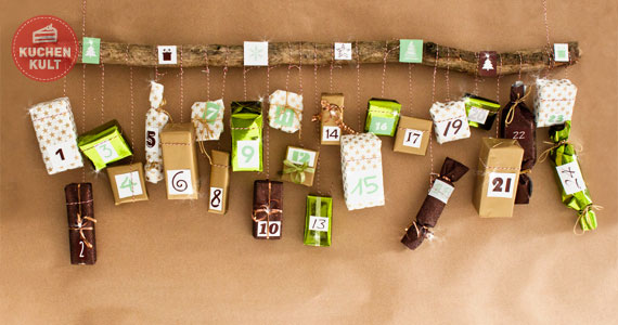 DIY - Adventskalender