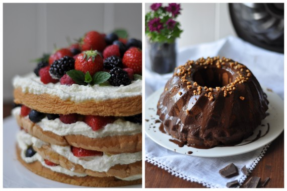 Pancakes_Schokoladenkuchen
