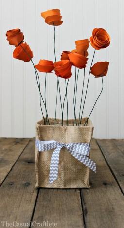 Blühende Ideen! Wie ihr die schönste Deko selber machen könnt!