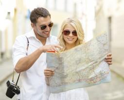 Unser Tipp zum Oster-Wochenende: Ein touristischer Osterspaziergang durch die Heimat