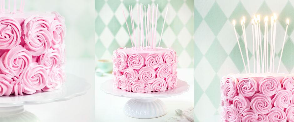 Happy Birthday!Appetit auf Geburtstagstorte?