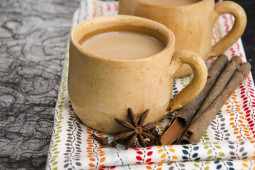 Superfood: Chai Tee