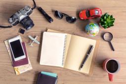 Lust auf Reisen – Drei Reiseziele für jeden Geschmack!