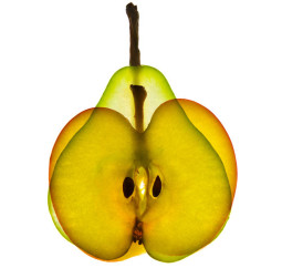 Hybrid-Food: Der Birpfel kommt!