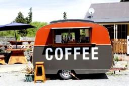 Cafés, Ausflug, Fußball & NRW – Unsere Radtour de Café