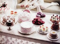 Café-Schaufensterbummel: die schönsten Kuchen-Auslagen