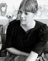 Annett Kuhlmann über Blumen-Trends