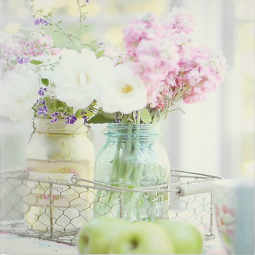 Blumen-Trends 2012