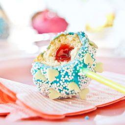 Cake Pops – Kuchen am Stiel