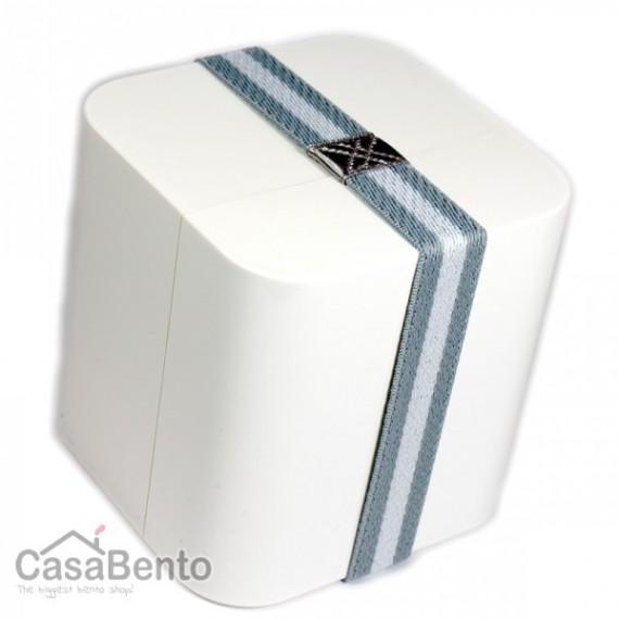 Bentobox - Die zusammensetzbare Frischhaltebox aus Japan