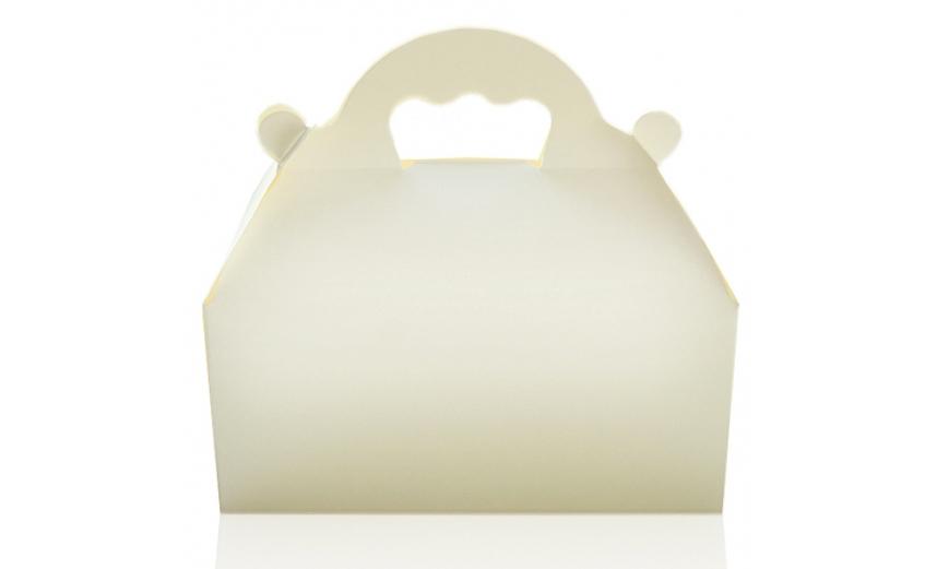 Kuchenbox für Cupcakes