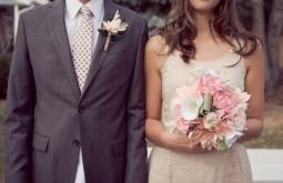 Deko für die Hochzeit selber machen – Das wird Spitze!