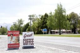 Wir rasten zu Hofe – Unsere Radtour de Café