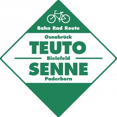 Die Bahn Rad Route