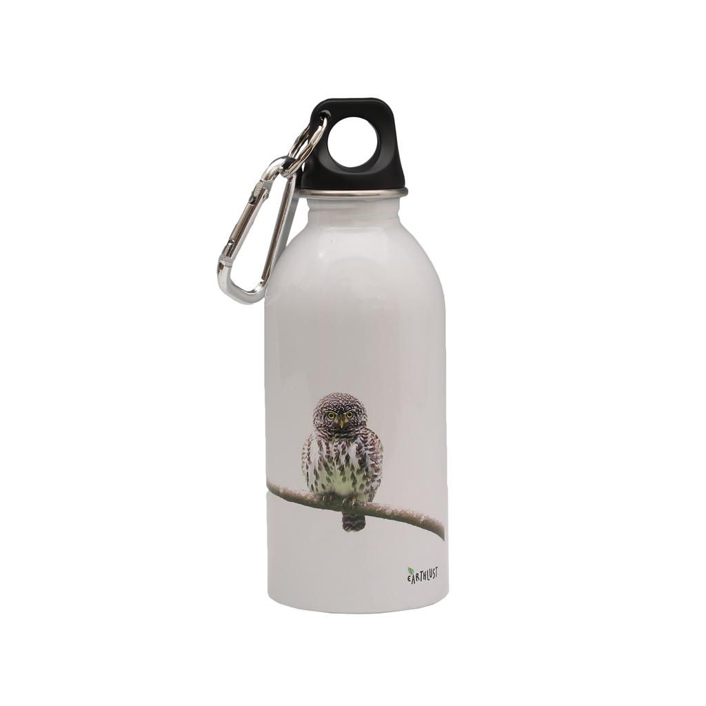Trinkflasche zum Picknick