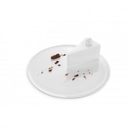 Kaffeegeschirr kreativ Kuchenplatte