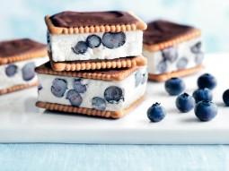 Heiß auf Eis-Patisserie – Dessert ganz ohne Backen