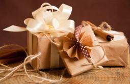 Weihnachten: Geschenke kreativ einpacken