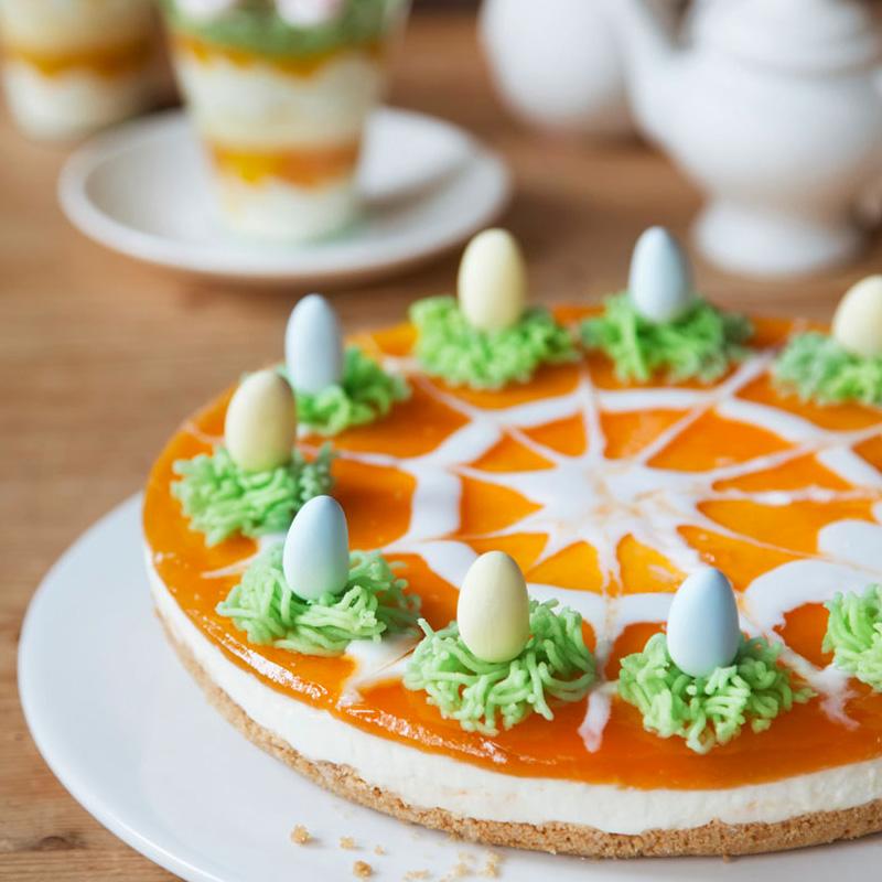 Osterdessert: Leckere Ideen & Rezepte Für Das Dessert Zu