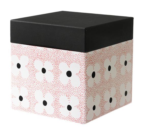 "IKEA Box ""Kvittra"""