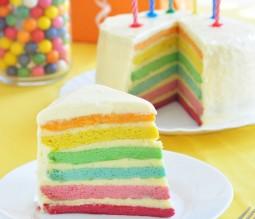 Ein Kuchen schreibt Trend-Geschichte