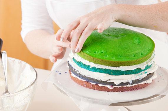 Kuchen rosa färben ohne lebensmittelfarbe ~ schöne Küche ...