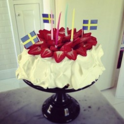 Leila Lindholm – Backkönigin aus Schweden