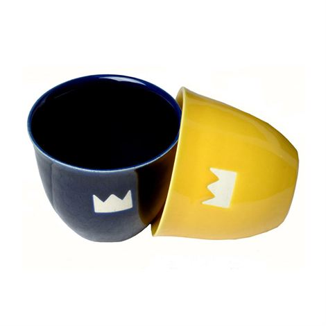 Schweden-Kaffee-Geschirr-Tasse