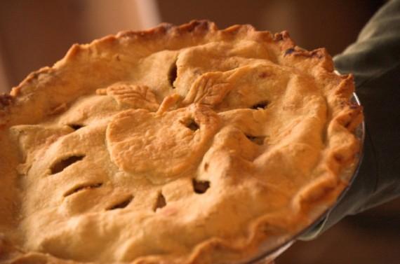 Apple Pie von Stefan