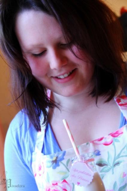 Bloggerin Maria Nagel: Der Mal-kurz-in-der-Küche Blog vorgestellt »