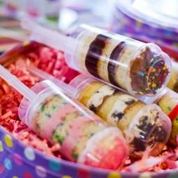 Sti(e)lvoller Trend: Push up – Cake Pops