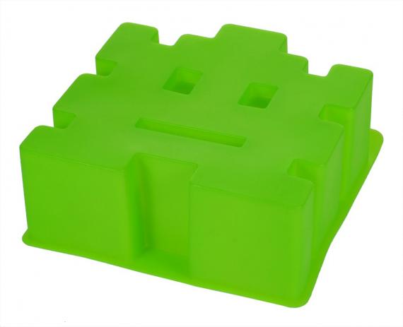 Kuchenform_grün