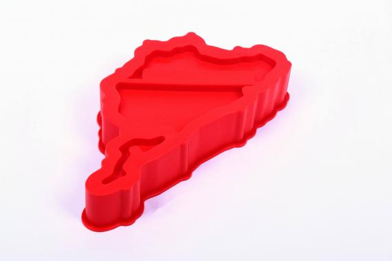 Kuchenform_rot