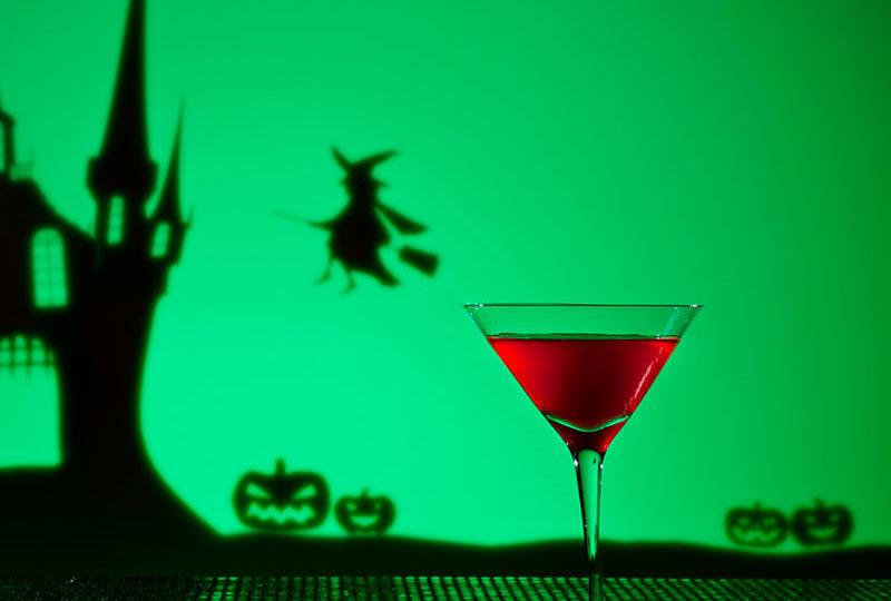 Das perfekte Halloween-Getränk zum Party-Snack 3
