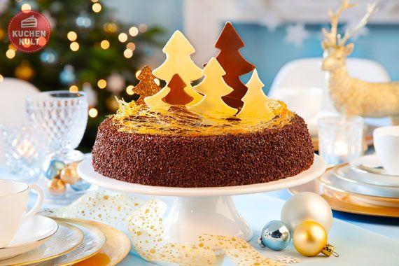 weihnachts cake pops schnelles weihnachtstorten rezept. Black Bedroom Furniture Sets. Home Design Ideas