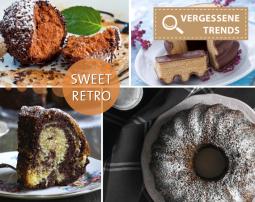 Vergessene Trends: Retro-Food!