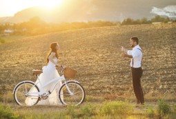 Hochzeit planen: Ideen für alle Ja-Sager!