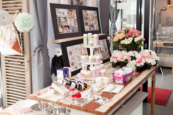 Hochzeits-DIY-Workshop-Vorbereitung