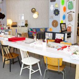 Hochzeitsworkshop von Kuchenkult und DaWanda - Unser Rückblick