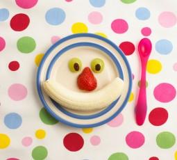 Kreative Ideen zum Obst schnitzen: Tiere & Co. aus Obst